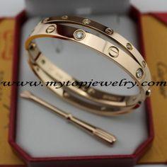 14 Best Cartier Love Bracelets Old Version Images Cartier Jewelry