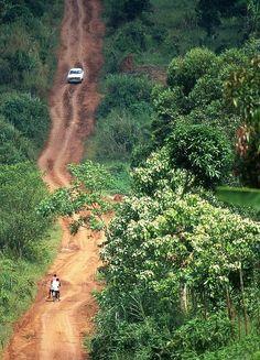 Kampala Oeganda