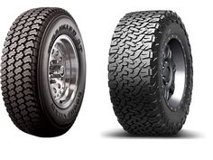 All-terrain is where the tires used can cross the entire area both snowy, muddy, dry, wet and various types of terrain. Road Conditions, Goodyear Wrangler, Tyre Companies, Goodyear Tires, All Terrain Tyres