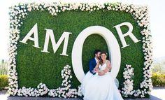 Destination wedding na Califórnia: Carolina & Douglas