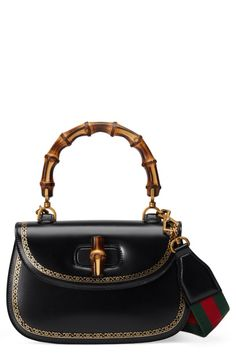 gucci bags at nordstrom. gucci medium classic 2 top handle shoulder bag available at #nordstrom bags nordstrom