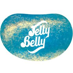 Jelly Belly® Jewel Berry Blue Shimmering Jelly Beans - 10 Lb. Case (Allergen Free)