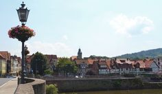 Witzenhausen, Germany  2007-2008