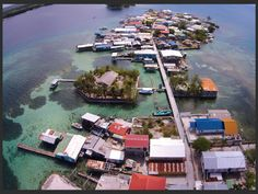 Utila Cays, Honduras.