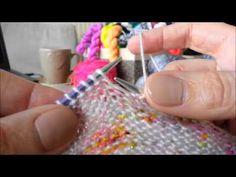 Tutoriel châle Jimmy - Augmentation double centrée sur l'envers Augmentation, Jimmy, Knitting, Crochet, Tips And Tricks, Tricot, Breien, Stricken, Ganchillo