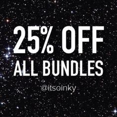 25% OFF ALL BUNDLES!! Use the bundle feature and get 25% off your bundled purchase! I'm always updating my closet so there are always new items! Thanks for browsing and shopping my closet and happy poshing! ☺️ PINK Victoria's Secret Tops
