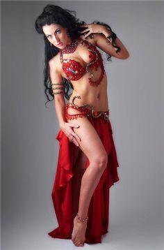 Fatima Habib costume! ♥