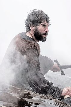 Jon Bernthal and Richard Armitage go on a Pilgrimage in new pics Richard Armitage, Punisher, Tom Holland, John Bernthal, Wolf Of Wall Street, Soul On Fire, Action Film, The Hollywood Reporter, 2017 Photos