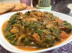 Nieuw recept: Dhal met spinazie:  Dhal is een lekker bijgerecht uit India dat veelal geserveerd wordt met spinazie. In dit gerecht maken we geen gebruik van kokosmelk, je kan eventueel 200ml kokosmelk toevoegen, echter krijg je dan eerder een kormasaus dan een dhal-saus. Daarnaast is Naan (Indiaas brood) ontzettend lekker bij dit gerecht.   http://wessalicious.com/dhal-met-spinazie/