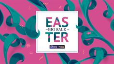 Happy Easter BIG Sale Now!!!! All Sale, Happy Easter, Sale Items, Shop Now, Big, Artwork, Shopping, Work Of Art