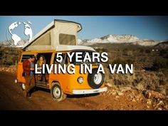 The Art of Living with Idle Theory Bus - YouTube
