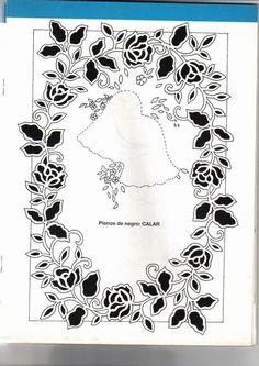 tarjeteria española(calados perfectos) - Mary. 2 - Picasa Web Albums