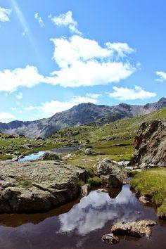 Andorra/ lagos de tristaina El blog de Ana H