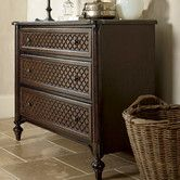 Found it at Wayfair - Proximity 3 Drawer Hall Chest