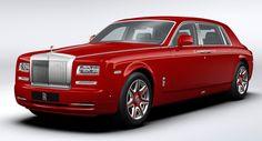 Chinese Tycoon Orders 30 Rolls-Royce Phantoms EWBs for His New Macau Hotel - http://trstil.com/chinese-tycoon-orders-30-rolls-royce-phantoms-ewbs-for-his-new-macau-hotel/