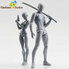 2 Style Body Chan Pale Gray Color 15cm Figma Bandai SHF Ferrite PVC Action Figure Figma-in Action & Toy Figures from Toys & Hobbies on Aliexpress.com | Alibaba Group