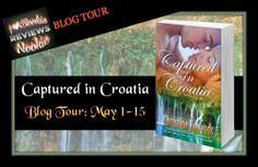 Enter to win 'Captured in Croatia' book through May 18, 2014