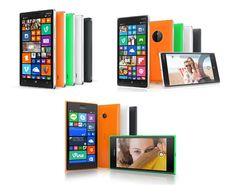 """Vinci Nokia Lumia con """"I colori della tua città"""" - http://www.omaggiomania.com/concorsi-a-premi/vinci-nokia-lumia-i-colori-tua-citta/"""