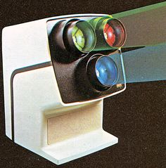 The Advent VideoBeam 1000 Projection System   Sound & Vision