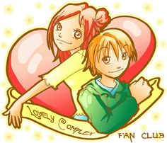 + Love-Com ID + by Lovely-Complex on DeviantArt