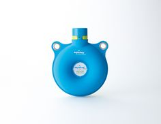 WaterBag [aquabag-Portable Silicone Waterbag] | Complete list of the winners | Good Design Award