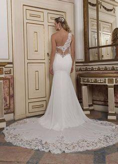 #Mimmagiò #Moda #Abiti #Dress #Matrimonio #Sposa #Bride #TuttoSposi #Fiera #Wedding #Campania Mermaid Wedding, Lace Wedding, Wedding Dresses, Blog, Dreams, Fashion, Atelier, Bride Dresses, Moda
