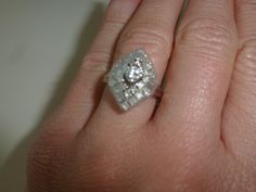 Bling Wrap - Diamond Ring Protector, Ring Cover