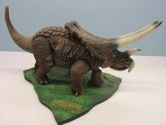 prehistoric scenes model kits | Prehistoric Scenes
