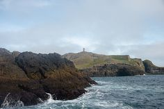 Image result for papey island