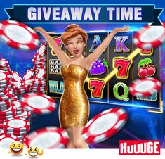 Get Unlimited Billionaire Casino Free Chips {Jan Latest Codes, Cheats, Hack & Free Spin on every 1 hour. Collect Daily Free Bonuses with No Survey Wizard Of Oz Games, Credit Card App, Test Card, Ios, Casino Games, Slot Machine, Android, Online Casino, Billionaire