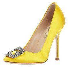 MERUMOTE Women's Krz Satin Diamonds High Heel Pumps Yello... https://www.amazon.com/dp/B01DVM6BJM/ref=cm_sw_r_pi_dp_x_9-hQxbKQAQ617