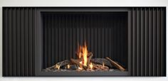 New gas fire coming soon to Acquisitions