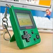Nintendo Mini Classics Bring Back Memories in Digital Form #Nintendo trendhunter.com