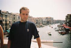 Jaroslav zobral Slovan na dovolenku do Benátok