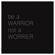 Masterpiece Art Gallery Warrior On Black 24 Square Wrapped Canvas Wall Art Multi - Be a warrior, not a worrier. Masterpiece Art Gallery Warrior On Black 24 Faith Quotes, Wisdom Quotes, True Quotes, Great Quotes, Words Quotes, Wise Words, Quotes To Live By, Motivational Quotes, Inspirational Quotes