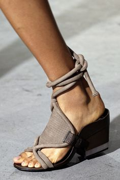 3.1 Phillip Lim Spring 2015 Ready-to-Wear Fashion Show Details