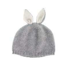 rabbit hat!