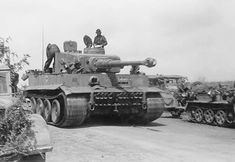 Tiger 913 Regiment 3 Totenkopf, Kursk. | Panzertruppen | Flickr