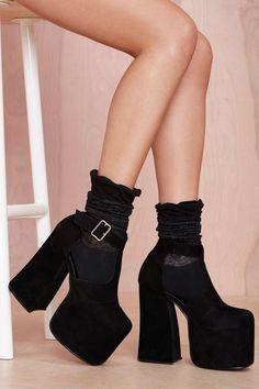 Mila Socks