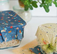 Furoshiki, Bees Wrap, Diy Recycle, Recycling, Diy Couture, Tips & Tricks, Wraps, Food, Bread