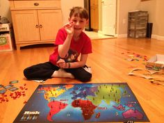 7 Classic Board Games You Should Be Playing With Your Kids Right Now