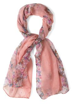 Be in the Pleasant Scarf | Mod Retro Vintage Scarves | ModCloth.com