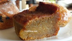 Sweet Potato Pone fr