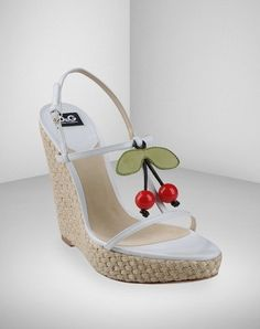 Shoes D&G; on D&G; Online Store United States - Dolce & Gabbana Group - StyleSays