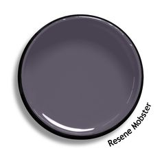 Resene Mobster is a deeply saturated grey lilac. From the Resene Multifinish colour collection. Try a Resene testpot or view a physical sample at your Resene ColorShop or Reseller before making your final colour choice. www.resene.co.nz
