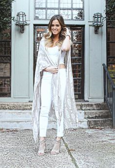 16 Best Outfits We Want From Bachelorette Jojo Fletcher