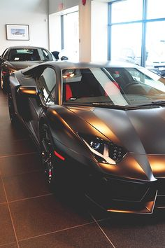 Lamborghini Aventador - not a car I will ever own but will always love