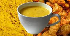 Lifestyle Tips for all: Turmeric. The benefits of golden milk.