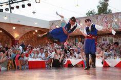 Anopolis Cretan Nights, Heraklion Crete