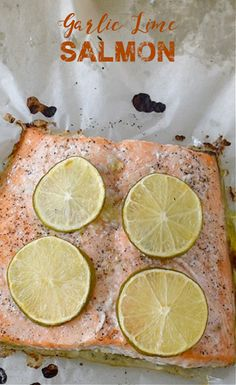 Looking for a delicious AIP-compliant salmon recipe? This simple and delicious salmon recipe is delicious and Paleo!